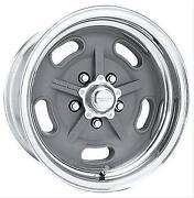 Salt Flat Wheels