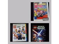 lEGO BUNDLE - SEE DESCRIPTION FOR MORE DETAILS