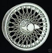 MGB Wire Wheels