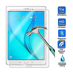 Samsung Galaxy Tab S2 Tempered Glass Screen Protector