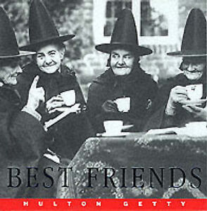 Very Good, Best Friends: A Photographic Celebration (Photographic Gift Books), H