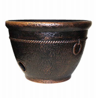LIBERTY GARDEN PRODUCTS INC COP Rope Hose Pot 1925