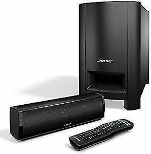 Bose Cinemate 15  Home Theatre System TOP RATED