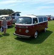 Vw kombi  1976 for hire Corlette Port Stephens Area Preview