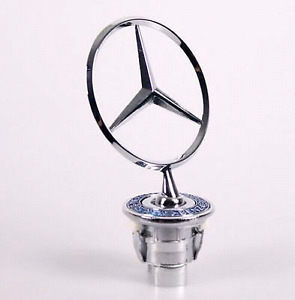Looking for this hood ornament for 1997 Mercedes Benz E320