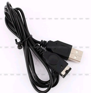 Gameboy advance sp usb cord
