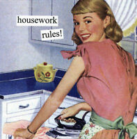 Pixie DUST Housecleaning Services