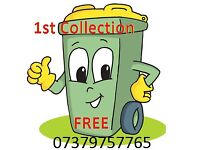 JUST CHEAP RUBBISH COLLECTION, CALL OR TXT NOW FOR TODAYS COLLECTION MEGA CHEAP