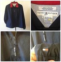 Tommy Hilfiger Golf half zip jacket