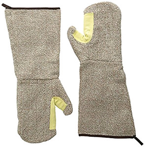 Brand new superior bakers mitts