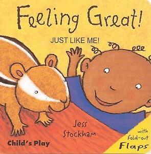 Feeling Great! (Just Like Me!),