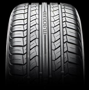 Blacklion All Season tire 195/65/15