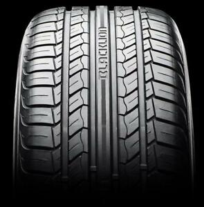 Blacklion All Season tire 225/65/17