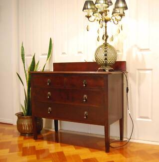 ANTIQUE/ VINTAGE/BUFFET/ SIDEBOARD/ HALL TABLE/ SIDE TABLE/TV STA