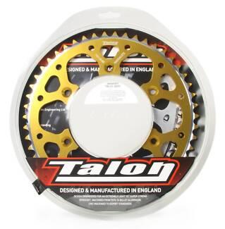 Suzuki RM/RMZ/RMX/DRZ Talon Rear Sprocket - 50 tooth