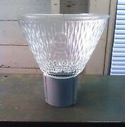 Vintage Holophane Light