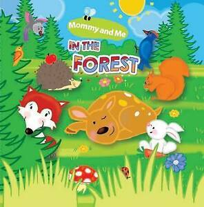 In the Forest By Stasinska, Marta