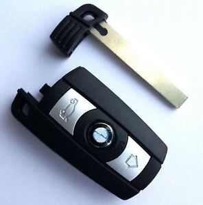BMW KEY FOR BMW VIRGIN CHIP Remote NEW NEVER CODE