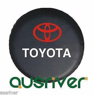 Toyota Spare tire cover - large Pearsall Wanneroo Area Preview