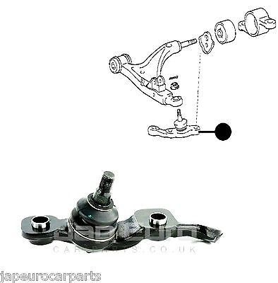 For LEXUS LS430 4.3i 00-06 FRONT LEFT N/S LOWER WISHBONE CONTROL ARM BALL JOINT