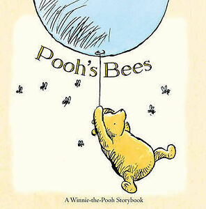WINNIE THE POOH POOHS BEES BOARD BOOK