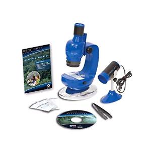 Planet Earth Digital Microscope