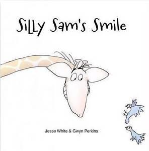 Silly Sam's Smile ' White, Jesse
