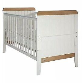 Mamas and Papas Prairie bedroom nursery set
