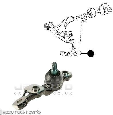 For LEXUS LS430 4.3i 00-06 FRONT RIGHT O/S LOWER WISHBONE CONTROL ARM BALL JOINT