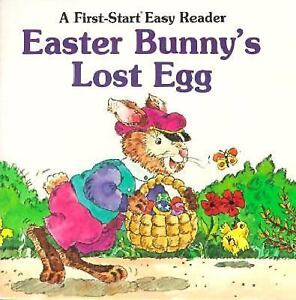 Three Bunny Books-all for $8.00