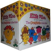 Little Miss Book Set