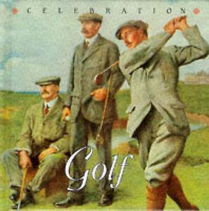Golf (Celebration), Karen. Sullivan, Good Book