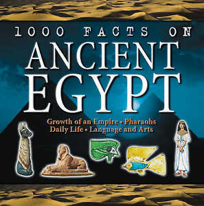 Ancient Egypt by Jeremy Smith Hardback 2006 - Rotherham, South Yorkshire, United Kingdom - Ancient Egypt by Jeremy Smith Hardback 2006 - Rotherham, South Yorkshire, United Kingdom