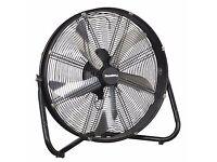 Sealey Fan