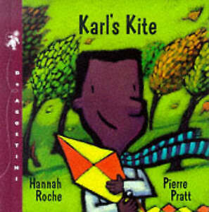 Karl's Kite (My First Weather Books), Roche, Hannah, Very Good Book