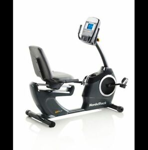 NordicTrack GX 4.7 Exercise Cycle