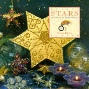 Very Good, Stars: 20 Practical Inspirations (Design Motifs), Rippin, Joanne, Boo
