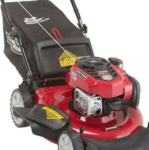 Sears NOT Servicing Craftsman Lawnmower SnowBlower, WORRY NOT