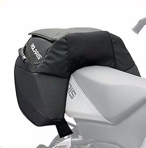 RUSH PRO-R 6/800 LUGGAGE RACK BAG BY POLARIS # 2877798