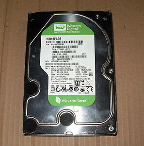 1 TB (1000 GB) DESKTOP HARDRIVE,GOOD CONDITION, TESTED-$60/OBO
