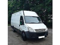 24/7 Man and Van removal service – friendly-cheap-reliable – Edinburgh/ Lothians/ Fife