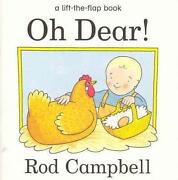 Lift The Flap Books