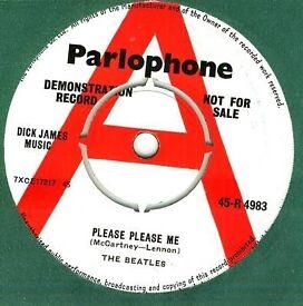 VINYL RECORDS / VINTAGE ARCADE CONSOLES WANTED!!