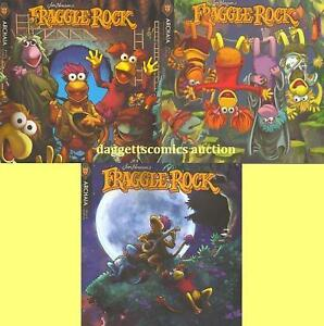 Amazon.com: mokey fraggle