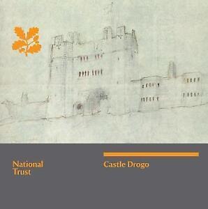 National Trust-Castle Drogo  BOOK NEW