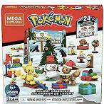 * Pokemon - Mega Construx - Holiday Adventskalender