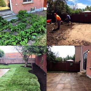 NEW LAWN, NEW GRASS, SOD SPECIAL $1.00 SQ/FT FREE ESTIMATES BOOK NOW!!