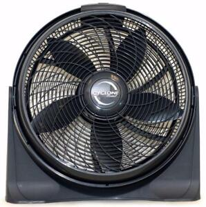 Lasko Cyclone 20 in. Power Circulator Fan