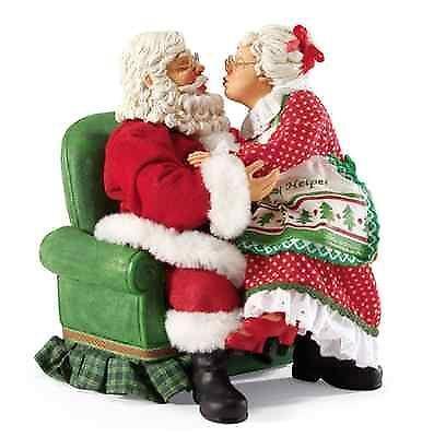 Vintage Santa Figurines Ebay
