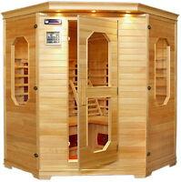 New Far Infrared Sauna – BS-9315